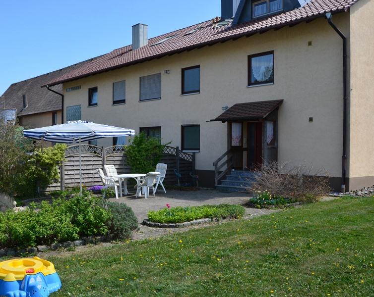 Aussenbereich | Ferienhof-Hund.de